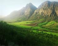 سفیدکوه لرستان؛ تنوع کمنظیر گونههای جانوری و آبشارهای فصلی