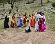 ویژگی های فرهنگی استان لرستان