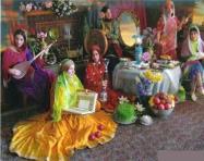 جشنها و اعیاد در استان لرستان