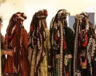 لباسهای محلی لرستان؛ یادگار تاریخ کهن این دیار