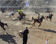 نمونه ورزشهای بومی و محلی استان لرستان