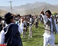 برخی آداب و رسوم عروسی در خرم آباد و لرستان