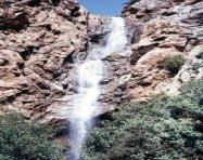 آبشار قمش