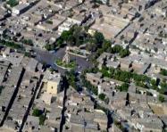 شهرستان نورآباد «دلفان»