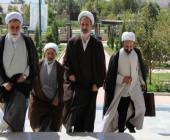 سفر معاون فرهنگی و تبلیغ سازمان به استان لرستان