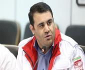 ۲۷۰۰ تخته چادر از لرستان به مناطق زلزلهزده کرمانشاه ارسال شد