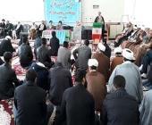همایش بصیرت انقلابی درحوزه کمالیه شهرستان خرم آباد