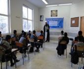 برگزاری ۱۰ گفتمان دینی در بهمن ماه سال جاری در سطح مدارس شهرستان الیگودرز