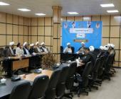 تشکیل قرارگاه عملیات مشترک رمضان در اداره کل تبلیغات اسلامی استان لرستان