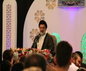 جلسه محوری تفسیر قرآن کریم به مناسبت رمضان ۱۴۴۰هجری قمری در استان لرستان