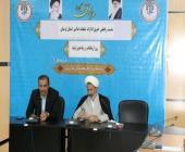نشست رابطین خبری ادارات تبلیغات اسلامی استان لرستان