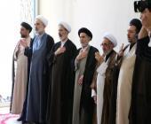 مراسم عزاداری شهادت حضرت امام جعفرصادق علیه السلام در لرستان
