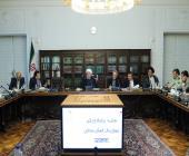 جلسه شورای عالی فضای مجازی ۲۳ آذرماه برگزار می شود