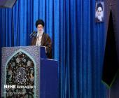 تشییع شهید سلیمانی و حمله موشکی به پایگاه آمریکا دو «یومالله»است