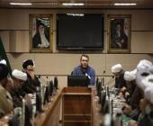 طرح راهبردی سازمان تبلیغات اسلامی یک تقریر جدید از هویت مأموریتی این سازمان است