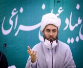 روضههای سیدالشهداء گرههای اقتصادی و سیاسی را باز میکند