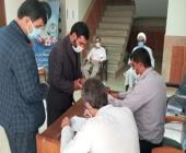 چهارمین دوره انتخابات کانون مداحان شهرستان ازنا