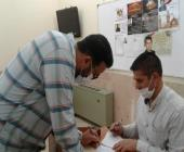 برگزاری چهارمین دوره انتخابات کانون مداحان شهرستان سلسله
