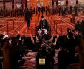 مراسم عزاداری دهه اول محرم ۱۴۴۲هجری قمری در شهرستان بروجرد