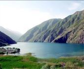 پیگیری برای ثبت جهانی دریاچه «گهر»