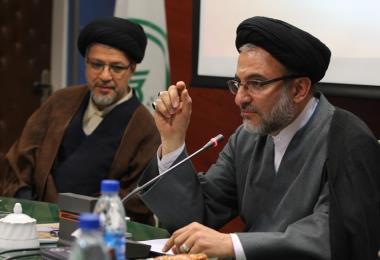 نشست کارشناسان برنامه ریزی رسانه ادارات کل تبلیغات اسلامی