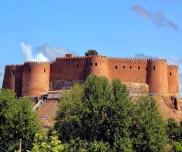 قلعه فلک وافلاک