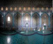 مسجد شیخ لطفالله، اصفهان